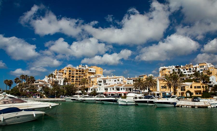 Marbella, ese 'oscuro objeto de deseo' de rusos y árabes