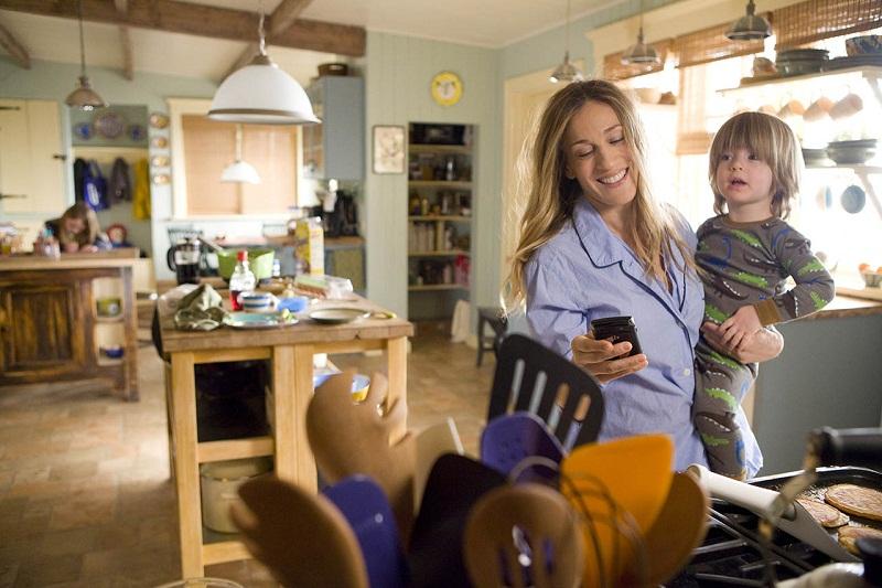 Sarah Jessica Parker vende su casa de Manhattan