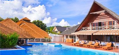 villas de lujo maldivas