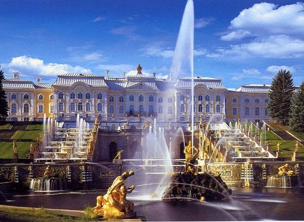 Arquitectos malagueños diseñan una ciudad en Rusia