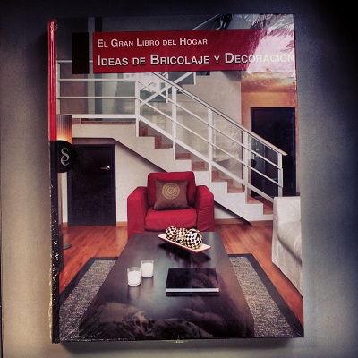 libros sobre decoracion: