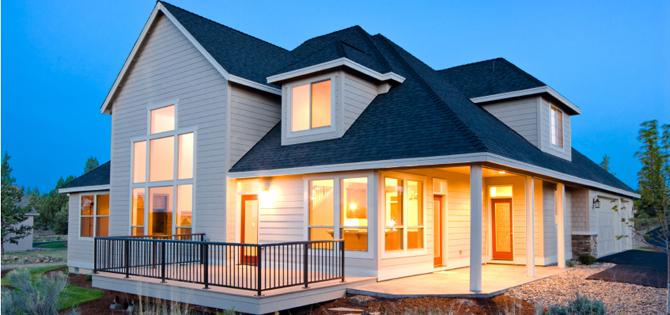 Casas de madera una alternativa econ mica al 39 ladrillo 39 - Casas de madera y mas com ...