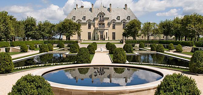 Las mansiones de lujo del gran gatsby for Casas mansiones de lujo
