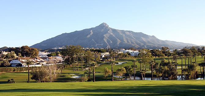 casas de lujo campos de golf
