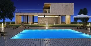 casas lujo madrid venta