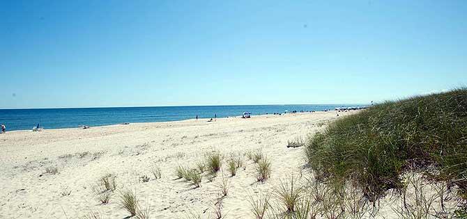 Verano en The Hamptons