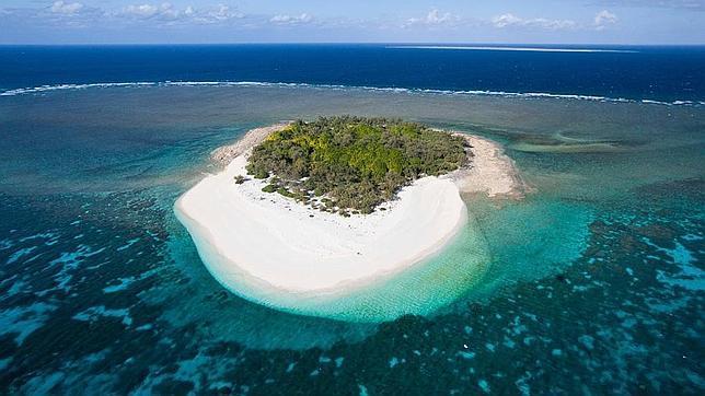 islas paradisiacas en australia
