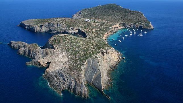 islas paradisiacas