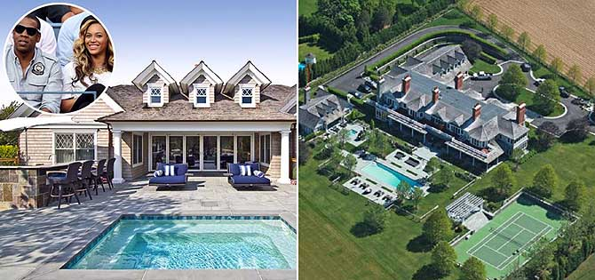 Verano en the hamptons for Casa de eventos la mansion sabanalarga