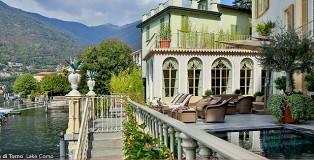 villas y mansiones de lujo