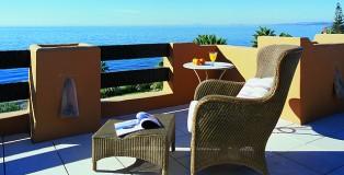 apartamentos de lujo costa del sol