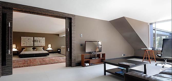 The gallery for arquitectura planos y disenos - Campings de lujo en espana ...
