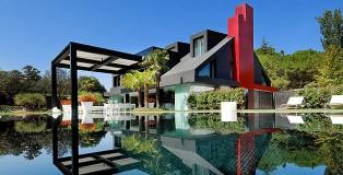 venta de casas de lujo en madrid