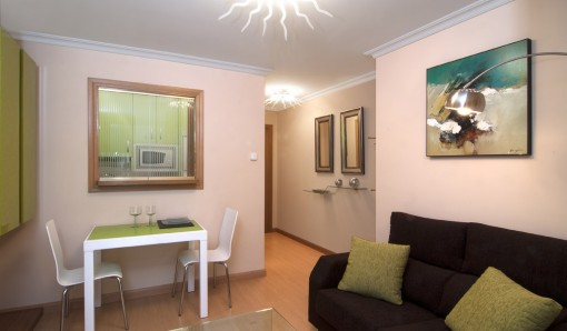 interior pisos en venta Talavera de la Reina