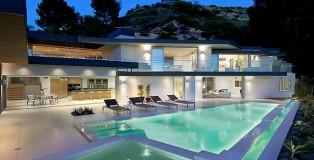 alquiler casas de lujo
