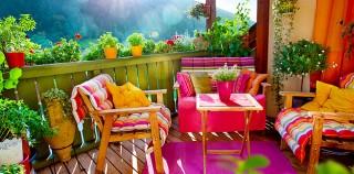 Redecora tu hogar, llega el verano