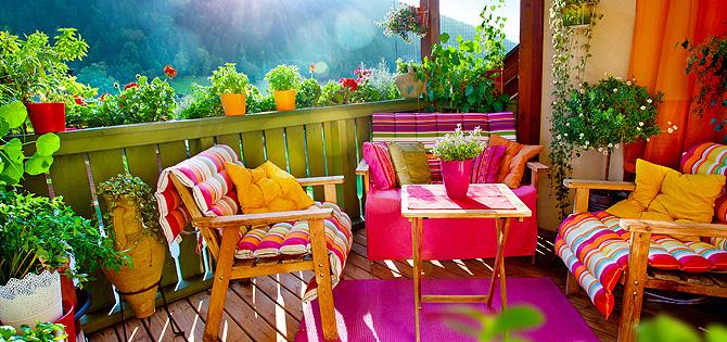 decoraci n de verano cambia el look a tu hogar