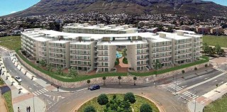 Proyecto de viviendas exclusivas en Dénia