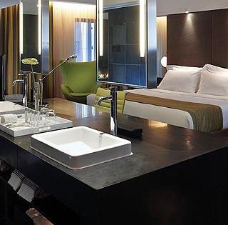 Exclusividad y diseños únicos en los dormitorios más lujosos