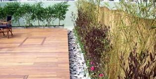 decoracion de patios