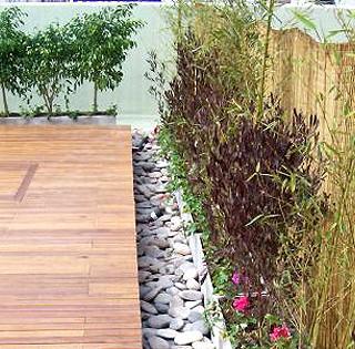 Un deck, la mejor forma de decorar tu patio