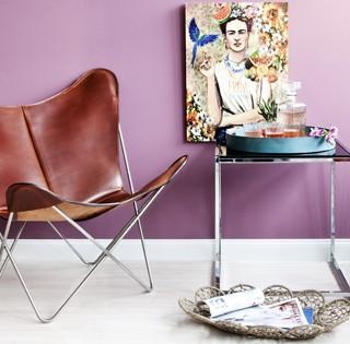 Importancia de la elección del color para decorar una habitación