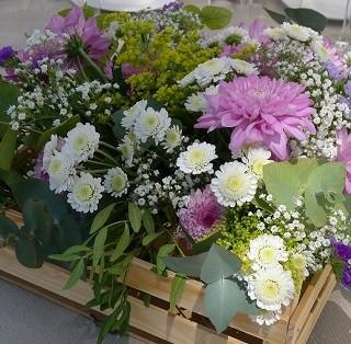 Colores y aroma para ambientar tu hogar: Flores en casa