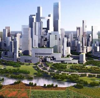 Edificios y casas inteligentes, el futuro de la construcción