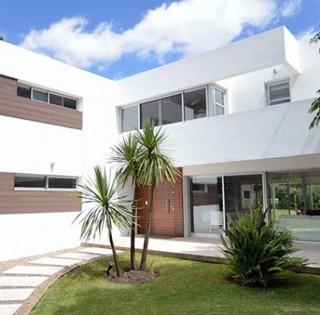 Las m s exclusivas viviendas y casas de lujo en este blog - Casas de madera de lujo en espana ...